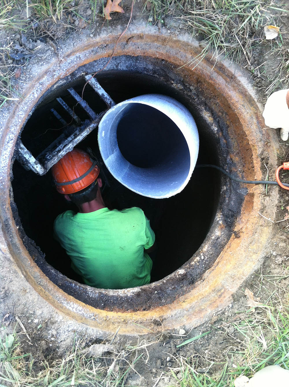 CIPP Method Giving New Life to Aging Pipes Outside of Memphis